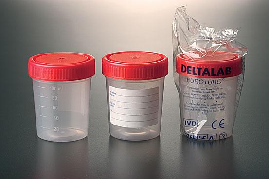 Laboratoire plastique